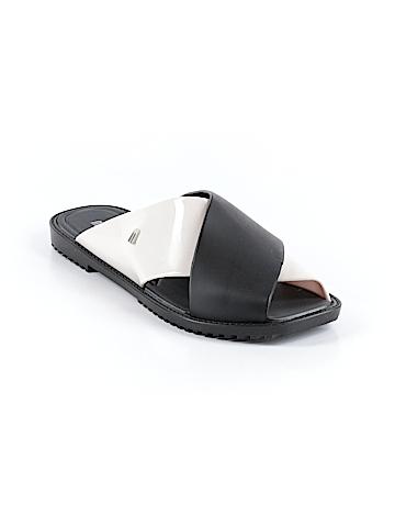 Melissa Women Sandals Size 6