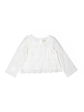 Peek... Long Sleeve Blouse Size 2