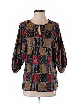 Sunner 3/4 Sleeve Blouse Size XS