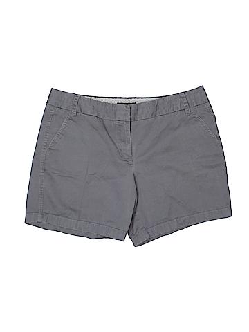J. Crew Khaki Shorts Size 14