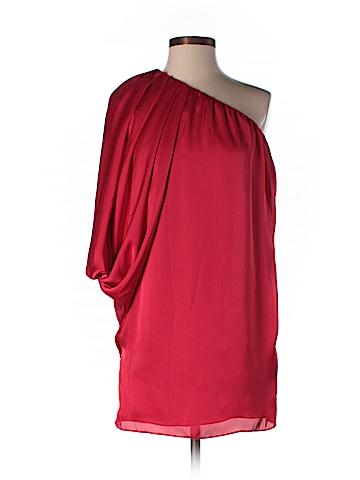 Aidan by Aidan Mattox 3/4 Sleeve Blouse Size 2