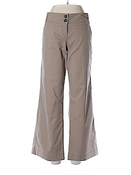 New York & Company Khakis Size 10 (Petite)