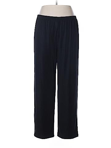 I.N. Studio Casual Pants Size XL (Petite)