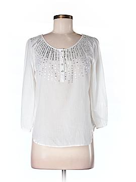 LaROK 3/4 Sleeve Blouse Size XS