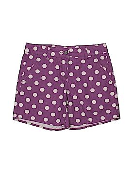 Boden Khaki Shorts Size 4L