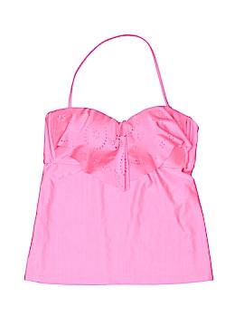 Hula Honey Swimsuit Top Size M
