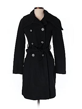 Tommy Hilfiger Wool Coat Size XS