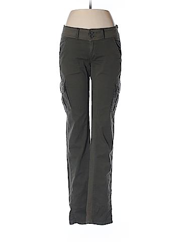 Kill City Cargo Pants Size 8