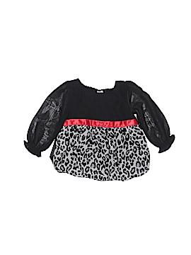 Healthtex Short Sleeve Blouse Size 6-9 mo