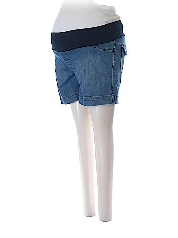 Liz Lange Maternity for Target Denim Shorts Size S (Maternity)