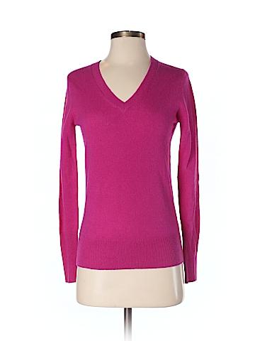 Halogen Women Cashmere Pullover Sweater Size XS