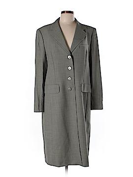 Escada Wool Coat Size 42 (EU)