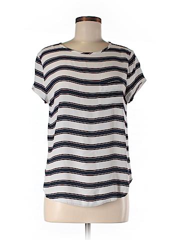 Gap Short Sleeve Blouse Size 6