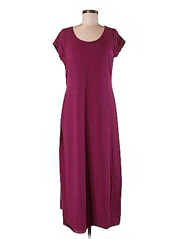 Isaac Mizrahi LIVE! Casual Dress Size M (Petite)