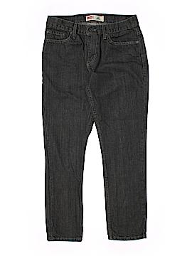 Levi's Jeans Size 12 (Husky)