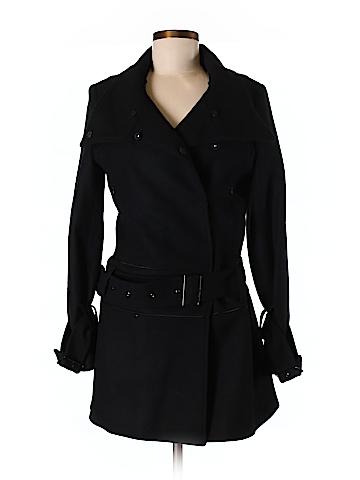 Andrew Marc Wool Coat Size 4