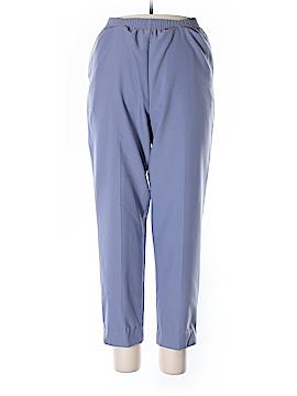 Allison Daley Casual Pants Size 14