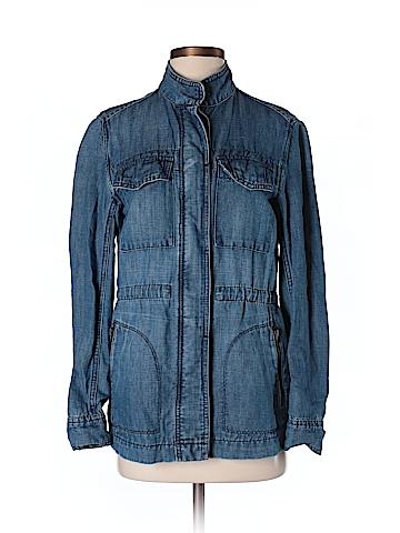 Gap Women Denim Jacket Size XS