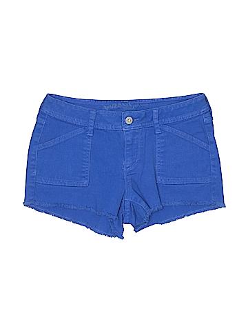 Arizona Jean Company Women Denim Shorts Size 5