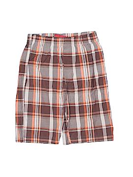 Disney Pixar Khaki Shorts Size 4