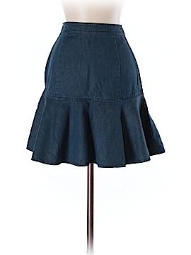 Manoush Denim Skirt Size 36 (EU)