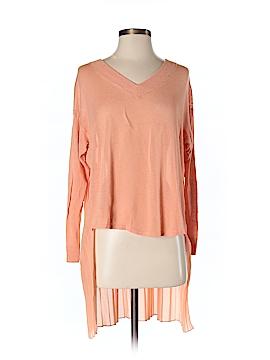 Love Scarlett Long Sleeve Top Size XS