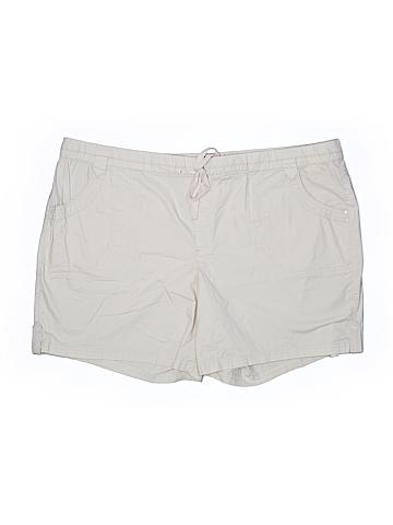 Gloria Vanderbilt  Shorts Size 24 (Plus)