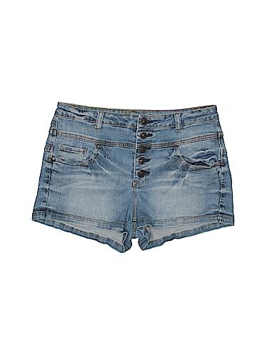 Delia's Women Denim Shorts Size 12