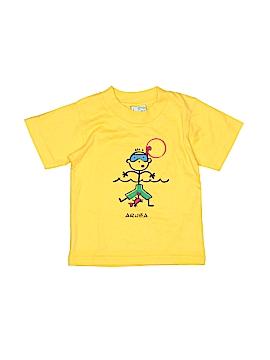 Arei Short Sleeve T-Shirt Size 12 mo