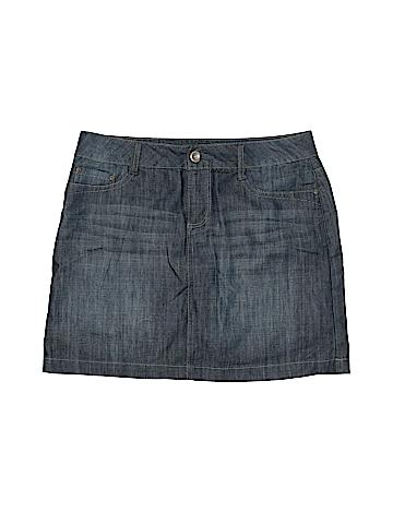 SONOMA life + style Denim Skirt Size 8