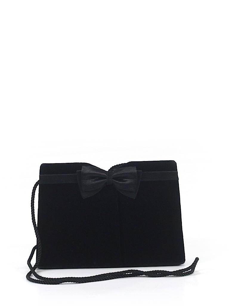 61a1914af1 Nordstrom Solid Black Crossbody Bag One Size - 86% off | thredUP
