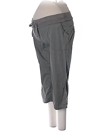 Liz Lange Maternity for Target Casual Pants Size 2 (Maternity)