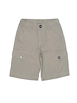3 Pommes Cargo Shorts Size 4
