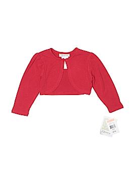 Bonnie Jean Cardigan Size 2T