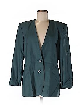 Jos. A. Bank Wool Blazer Size 8