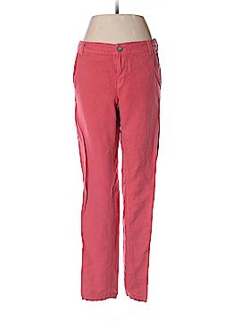 Madewell Linen Pants Size 4