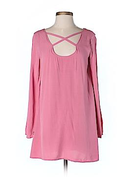 TOBI Long Sleeve Blouse Size S