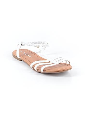 Nina Women Sandals Size 4