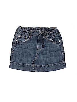 Paper Denim & Cloth Denim Skirt Size 4