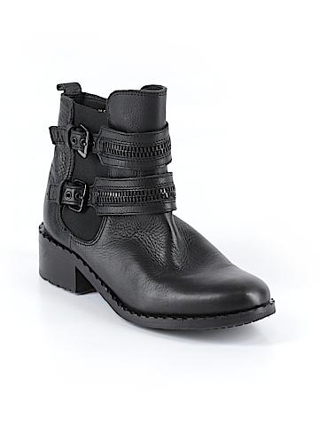 Fabianelli Women Ankle Boots Size 37 (EU)