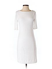 Banana Republic Women Casual Dress Size 4 (Petite)
