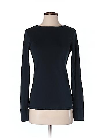 Alice + olivia Long Sleeve T-Shirt Size S