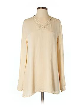 De Collection Long Sleeve Blouse Size S