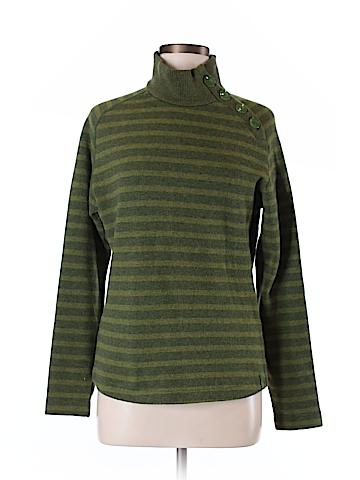 Mountain Hardwear Turtleneck Sweater Size M