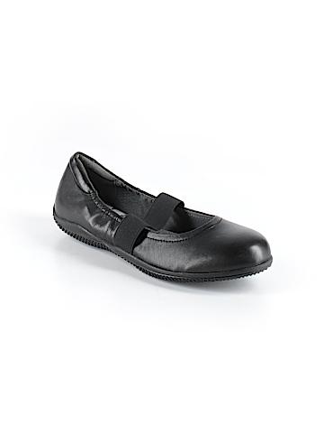 SoftWalk Flats Size 10