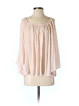 Love Sam Long Sleeve Blouse Size XS