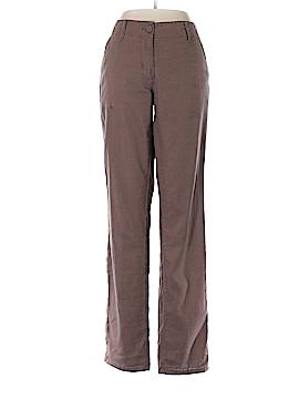 Ann Taylor LOFT Outlet Linen Pants Size 4