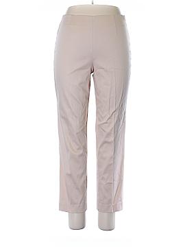 Saks Fifth Avenue Dress Pants Size 10