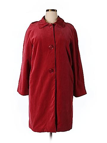 Emma James Trenchcoat Size 16