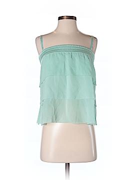 Sheri Bodell Sleeveless Blouse Size XS
